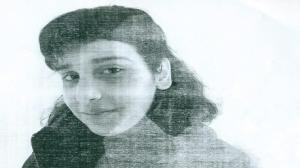 صابرين بنت سيرين بن عمر بن عمار