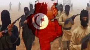 المقاتلين التونسيين بالخارج