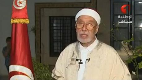 مفتي الجمهورية عثمان البطيخ