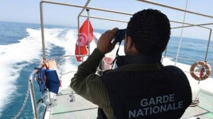 الحرس الوطني البحري