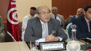 وزير الشؤون الدينية محمد خليل