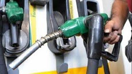 محطات الوقود