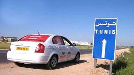 سياح جزائريين