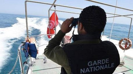 صفاقس: احباط هجرة غير شرعية والقبض على 10 أشخاص