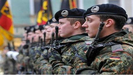 جنود المان