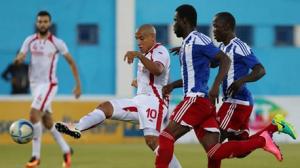 تونس تفوز على ليبيريا