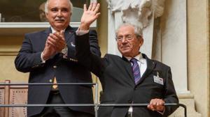 محمد الناصر رئيس مجلس نواب الشعب