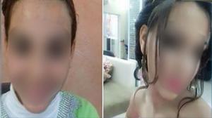 صور لطفلة بالغة من العمر 12 سنة