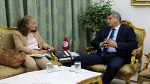 وزير العدل يؤكد على توفير سبُل التعلّم للمودعين في مراكز الإصلاح