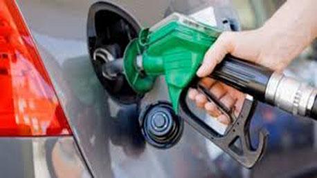بيع الوقود