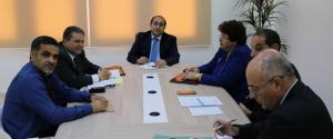 وزارة النقل تتخذ جملة من القرارات في مجال النقل الجوي