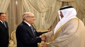 خالد بن أحمد بن محمد آل خليفة وزير الخارجية البحريني