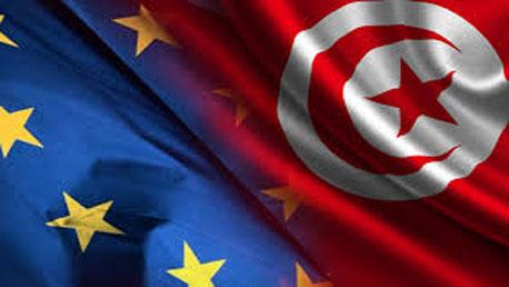 الاتحاد الاوروبي و تونس