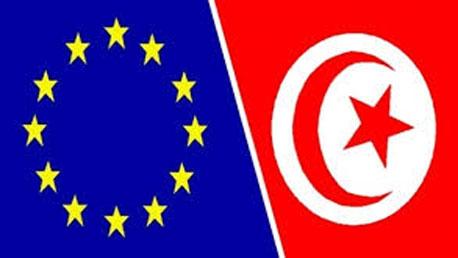 الاتحاد اللاوروبي - تونس