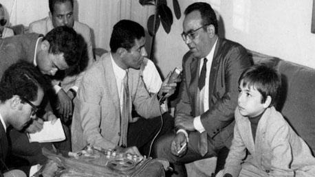 محمود المصمودي