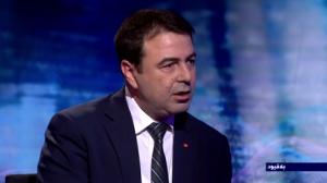 وزير الداخلية التونسي الهادي المجدوب
