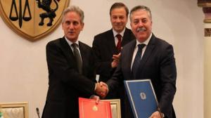 توقيع اتفاق حول آليات تفعيل رسكلة الديون بين تونس وإيطاليا