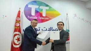 توقيع اتفاقية شراكة بين اتصالات تونس وبورصة تونس لمدة 3 سنوات