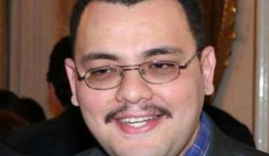 """الصحفي الجزائري """"محمد تاملت"""""""