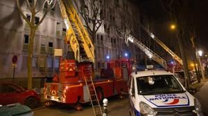 قتيل وجرحى بحريق في مركز للعمال المهاجرين بفرنسا