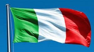 علم-إيطاليا
