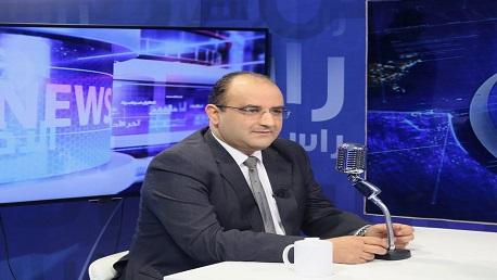 وزير النقل أنيس غديرة