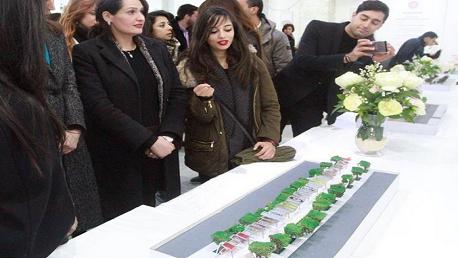 بالعاصمة: معرض فني لتوثيق الثورة التونسية
