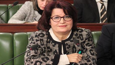وزيرة الصحة: مستشفى الرابطة يُعاني من ترتدي البنية التحتية