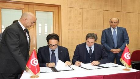 بالعاصمة الإمضاء على اتفاقية شراكة بين وزارة الشؤون الثقافية ووزارة الشؤون المحلية والبيئة