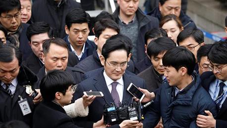 اعتقال-كوريا