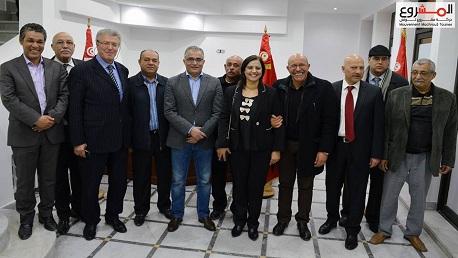 حركة مشروع تونس