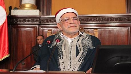 تركيبة لجنة التحقيق البرلمانية في شبكات التسفير إلى مناطق القتال