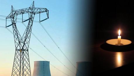 بعد الرياح القويّة: الستاغ توضّح أسباب انقطاع التيار الكهربائي
