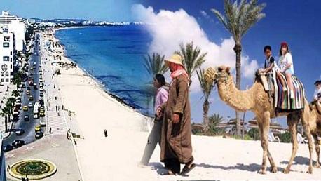 اتفاقية بين وزارتي السياحة والخارجية للترويج للسياحة التونسية بالخارج