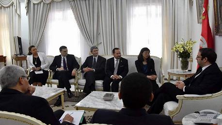 """مؤسسة """"تحدي الألفية الأمريكية"""" تختار تونس لإنجاز برامج التنموية"""