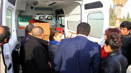 القيروان: وزيرة الصحة تتّخذ إجراءات عاجلة للنهوض بالقطاع الصحي لمعتمدية حاجب العيون