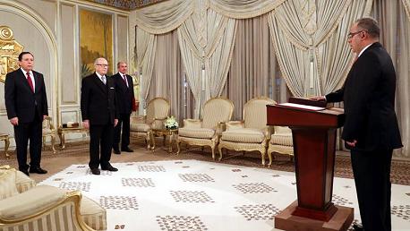 """تعيين """"محمد كحلون"""" سفيرا مفوّضا لتونس في بوركينا فاسو"""