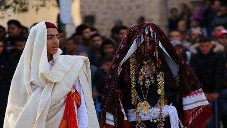 مهرجان القصور الصحراوية بتطاوين