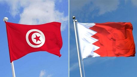 تونس البحرين