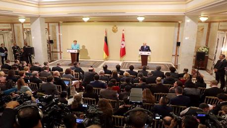 إمضاء اتفاقية تتعلق بترحيل 1500 مهاجر تونسي غير شرعي