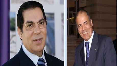 أحكام بسجن بن علي والأزهر بوعوني لـ6 سنوات