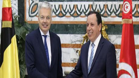 وزير الخارجية البلجيكي: لهذه الأسباب قررنا رفع تحذير السفر إلى تونس