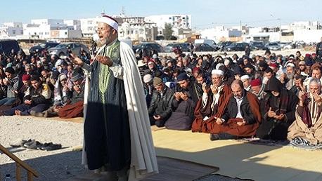 وزارة الشؤون الدينيّة تدعو إلى إقامة صلاة الاستسقاء
