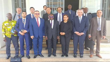 اتفاقية اقتصادية بين تونس والكوت ديفوار