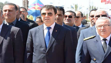 وزير الداخلية الهادي مجدوب