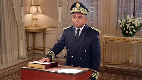 """تعيين """"محمد علي البرهومي"""" واليا جديدًا لتطاوين"""