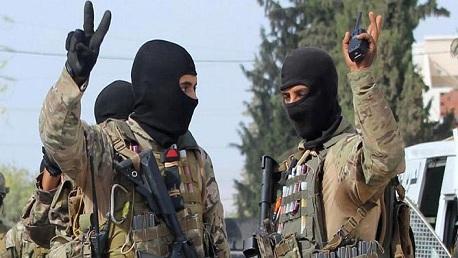 حصيلة العملية الأمنية بسيدي بوزيد: القضاء على إرهابيين والقبض على 3 آخرين
