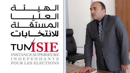 المدير التنفيذي لهيئة الانتخابات يتقدم باستقالته من منصبه