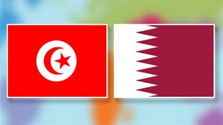 تونس و قطر