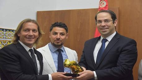 تونس تحتضن النسخة الأولى لمبادرة كأس العالم للأساطير بكرة القدم